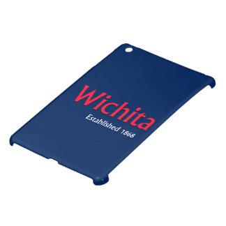 ウィチタは堅い貝のiPad Miniケースを確立しました iPad Miniケース