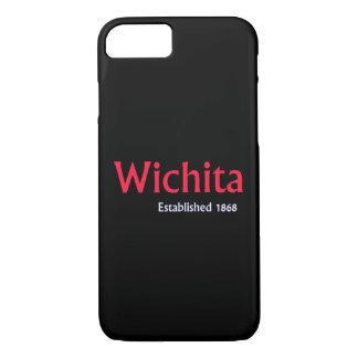 ウィチタはiPhone 7の場合を確立しました iPhone 8/7ケース