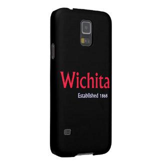 ウィチタはSamsungの銀河系S5の箱を確立しました Galaxy S5 ケース
