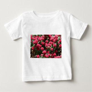 ウィチタカンザスの動物園の花 ベビーTシャツ