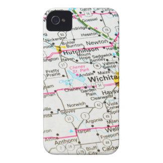 ウィチタ、カンザス Case-Mate iPhone 4 ケース