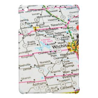 ウィチタ、カンザス iPad MINIカバー