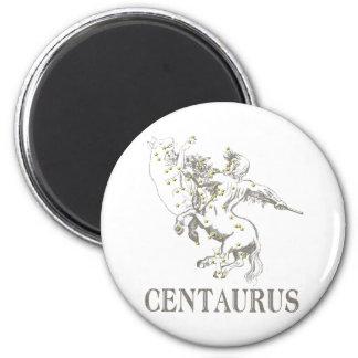 ウィット: Centaurus マグネット