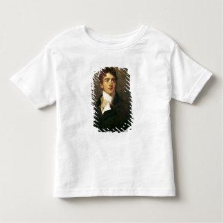 ウィリアムの子ヒツジ、メルボルン第2子爵 トドラーTシャツ