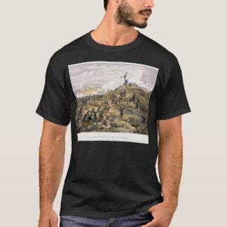 ウィリアムシンプソン著Malakoffの攻撃 Tシャツ