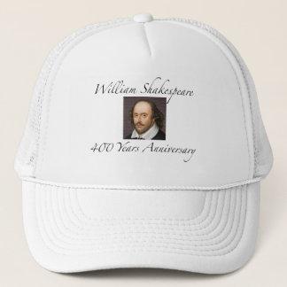 ウィリアム・シェイクスピア記念日400年の キャップ