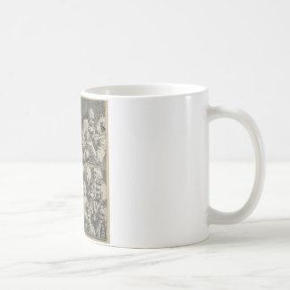ウィリアム・ホガース著笑う聴衆 コーヒーマグカップ