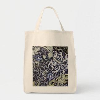 ウィリアム・モリスの花 トートバッグ