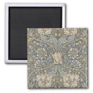 ウィリアム・モリスの芸術の磁石12 マグネット