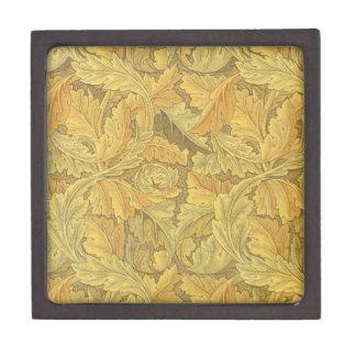 ウィリアム・モリスのAcanthusの壁紙 ギフトボックス