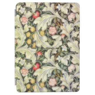 ウィリアム・モリスレスターのヴィンテージの花柄 iPad AIR カバー