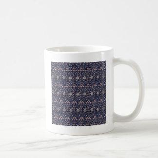 ウィリアム・モリス著Evenlode コーヒーマグカップ
