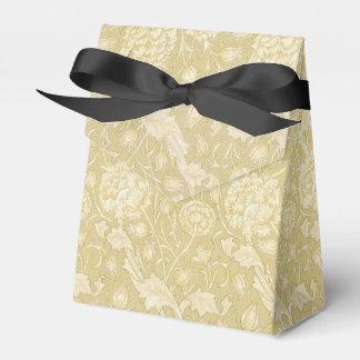 ウィリアム・モリス-好意箱著花パターン フェイバーボックス