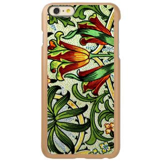 ウィリアム・モリス-森林 INCIPIO FEATHER SHINE iPhone 6 PLUSケース