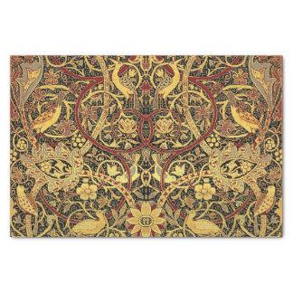 ウィリアム・モリスBullerswoodのタペストリーの花柄の芸術 薄葉紙