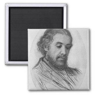 ウィリアムAllingham 1874年 マグネット