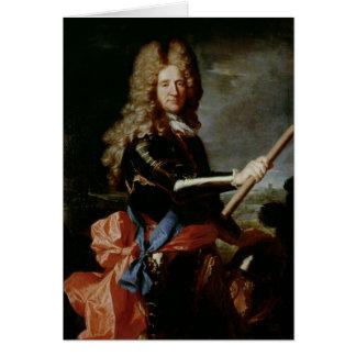 ウィリアムBentinckのポートランドの伯爵 カード