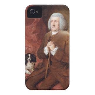 ウィリアムLowndes (1652-1724年)、彼のMajestの会計検査官 Case-Mate iPhone 4 ケース