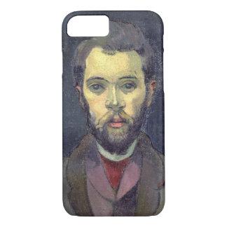ウィリアムMolard (1862-1936年)のポートレート、スウェーデン語(o iPhone 8/7ケース