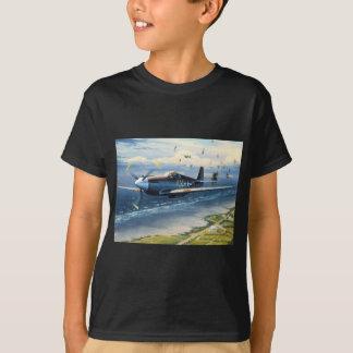 ウィリアムS.フィリップス著ノルマンディー上の代表団 Tシャツ