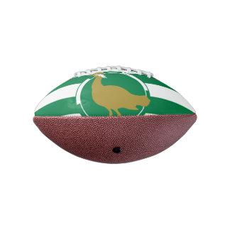 ウィルトシャー郡、イギリスの小型フットボールの旗 アメリカンフットボール