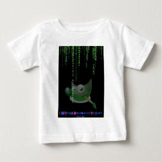 ウィルバーといっしょ! ベビーTシャツ