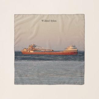 ウィルフレッドSykesのスカーフ スカーフ