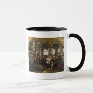 ウィルヘルムの布告 マグカップ