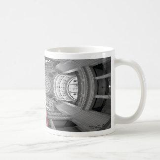 ウィルミントン、オハイオ州のマグ コーヒーマグカップ