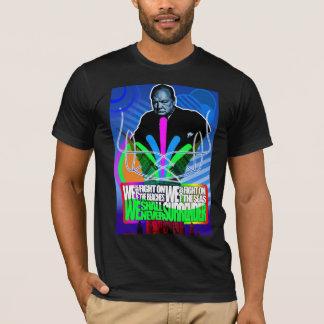 ウィンストン・チャーチル Tシャツ