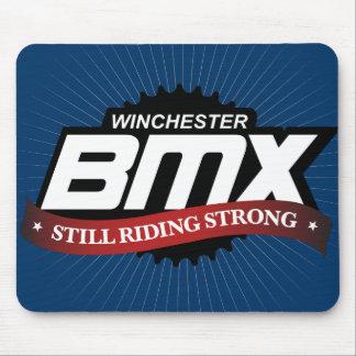 ウィンチェスターBMXのマウスパッド マウスパッド
