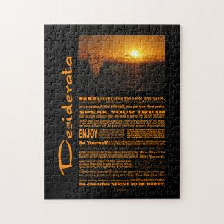 ウィンドサーフィンをしている必要なものの詩の夕べ ジグソーパズル