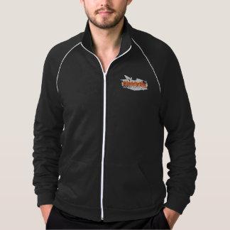 ウィンドサーフィンをする常習者のジャケット ジャケット