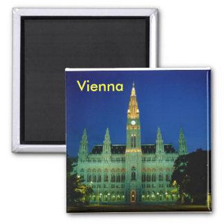 ウィーンの磁石 マグネット