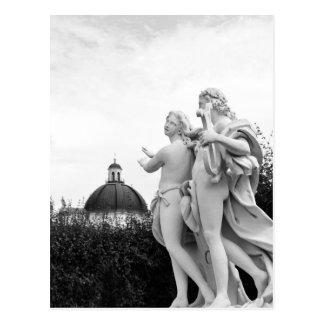 ウィーン、オーストリアの建築 ポストカード