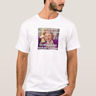 ウイリーのおもしろいなTシャツ Tシャツ