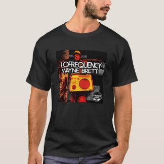 ウェインBrettとのLofrequency Tシャツ