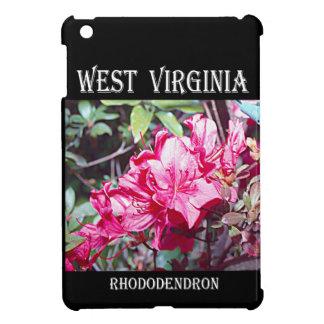 ウェストヴァージニアのシャクナゲの最高 iPad MINIケース