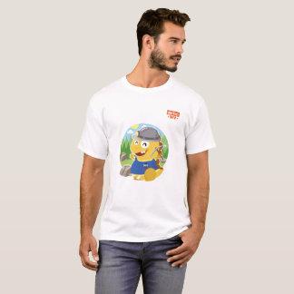 ウェストヴァージニアVIPKIDのTシャツ Tシャツ