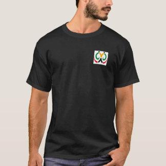 ウェリントンバヌアツのコミュニティ Tシャツ