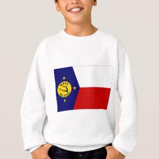ウェーク島のローカル非公式な旗 スウェットシャツ