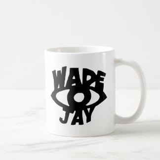 ウェードジェイ コーヒーマグカップ