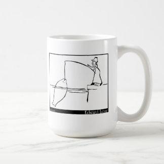 ウェールズの若い女性がありました コーヒーマグカップ