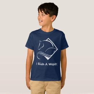 ウェールズはTシャツをからかいます Tシャツ