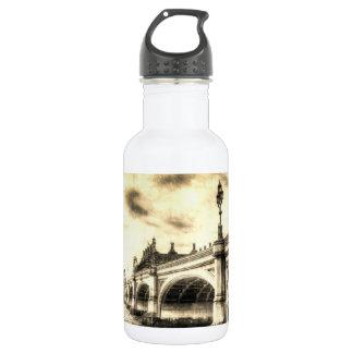 ウエストミンスター橋ロンドン ウォーターボトル