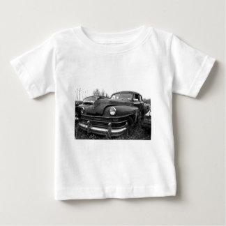 ウォルターの車輪 ベビーTシャツ