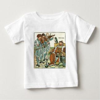 ウォルタークレーン1845年の~によるCole古い王1915年 ベビーTシャツ