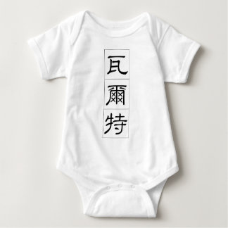 ウォルター20861_2.pdfの中国のな名前 ベビーボディスーツ
