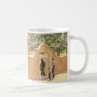 ウォルターUfer著OfertaパラグラフサンEsquipula コーヒーマグカップ