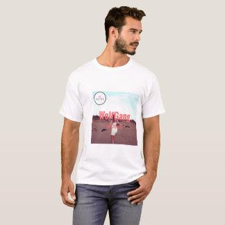 ウォルフガングモーゼのワイシャツ Tシャツ